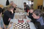 15. turnaj O pohár ŠK Jiskra