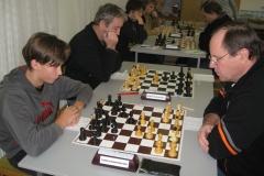 KP 3.kolo 4.12.16 Jaroslav Melichar vpravo