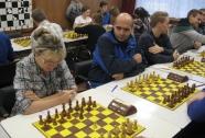 Šachy KP HBvZR 25.11.18 hráči