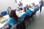 Krajský přebor družstev mladších žáků KŠSV 2019
