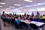 Krajský přebor Kraje Vysočina mládeže do 16 let v šachu.