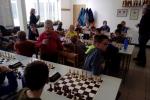 Liga mládeže ŠK Havlíčkův Brod 3.11.2017