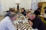O pohár ŠK - 12. turnaj