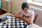 Šachový turnaj dětí Oudoleň 2019
