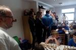 Třebíčské šachování 25.3.2017